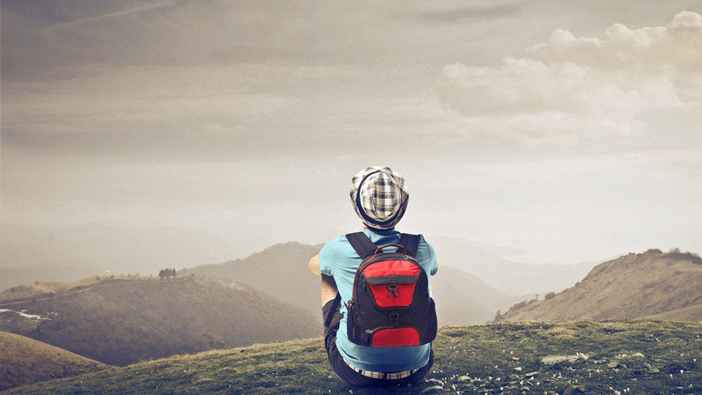 How to succeed as a lone traveller