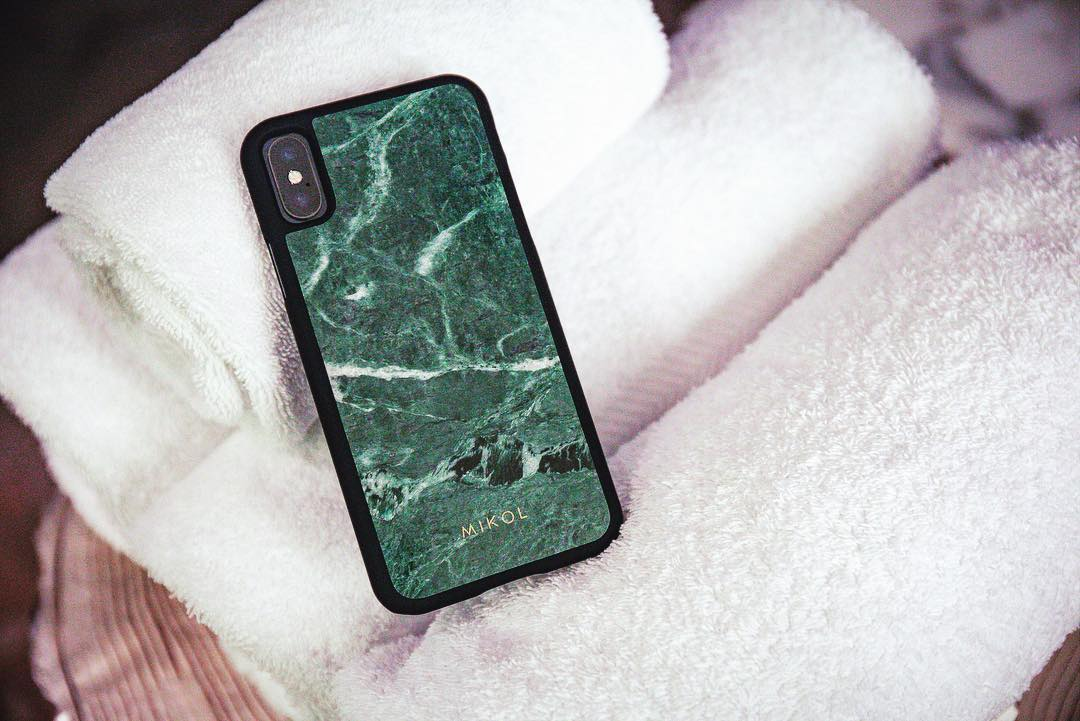 Why Marble iPhone Cases?