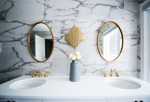 6 Ways to Make Your Bathroom Look Luxurious