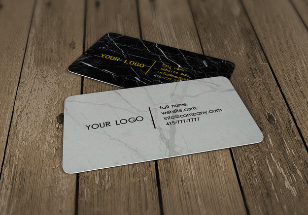7 Reasons Why Business Cards Still Matter