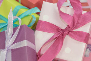 Improve Your Health With A Simple Gesture Of Gift Giving