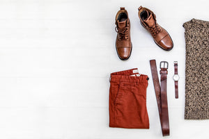 Style Guide for Men: Basics You Need to Know