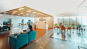 5 Tips To Optimize Your Office Space Planning