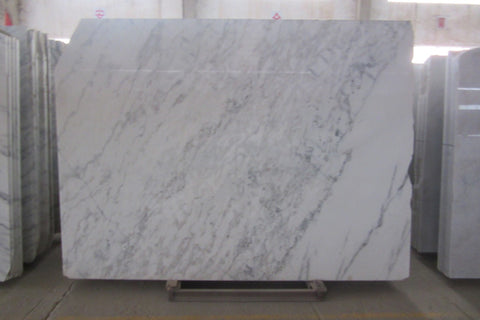 Marble Slab Carrara