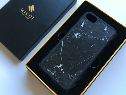 Handcrafted Marble iPhone 6 Phone Case