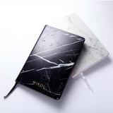mikol notebook marble