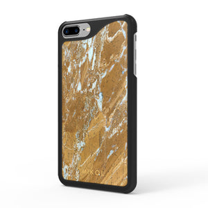 Galaxy Gold Marble iPhone Case - MIKOL - 2