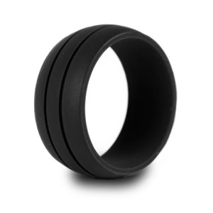 Black Ring Protector