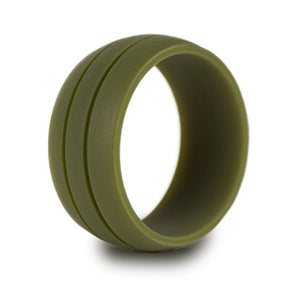 Forest Green KOL Ring Protector
