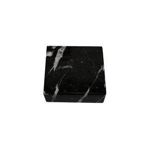 Nero Marquina Marble Wall Magnet - MIKOL