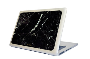 Nero Marquina MacBook Cover - MIKOL - 1
