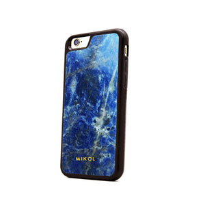 Laguna Blue Marble iPhone Case - MIKOL - 3