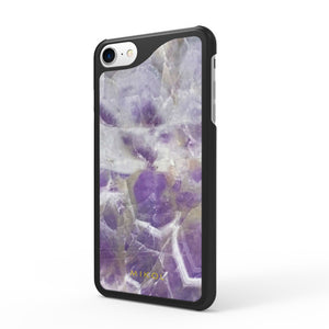 First Real Amethyst iPhone Case - MIKOL