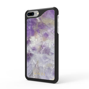 First Real Amethyst iPhone Case - MIKOL - 2