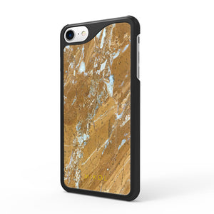 Galaxy Gold Marble iPhone Case - MIKOL - 1