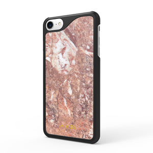 Rosso Verona Marble iPhone Case (Limited Quantity) - MIKOL - 1