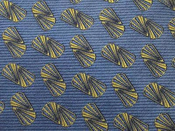 Geometric TIE L. Cratico Woven Light Grey Silk Men Necktie 23