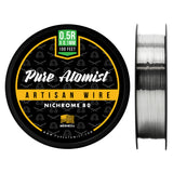 Nichrome 80 - Ribbon Wire - PURE ATOMIST