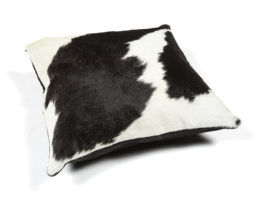 Cow Hide Cushion - Small