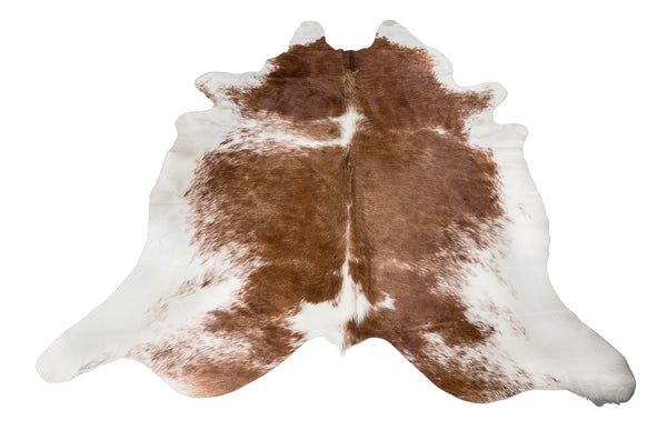 Hereford  Cow Hide  Rug - FREE SHIPPING