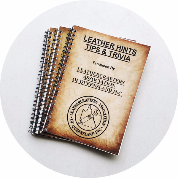 - FREE SHIPPING - Leather Hints, Tips & Trivia