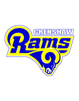 Crenshaw RAMS Collection
