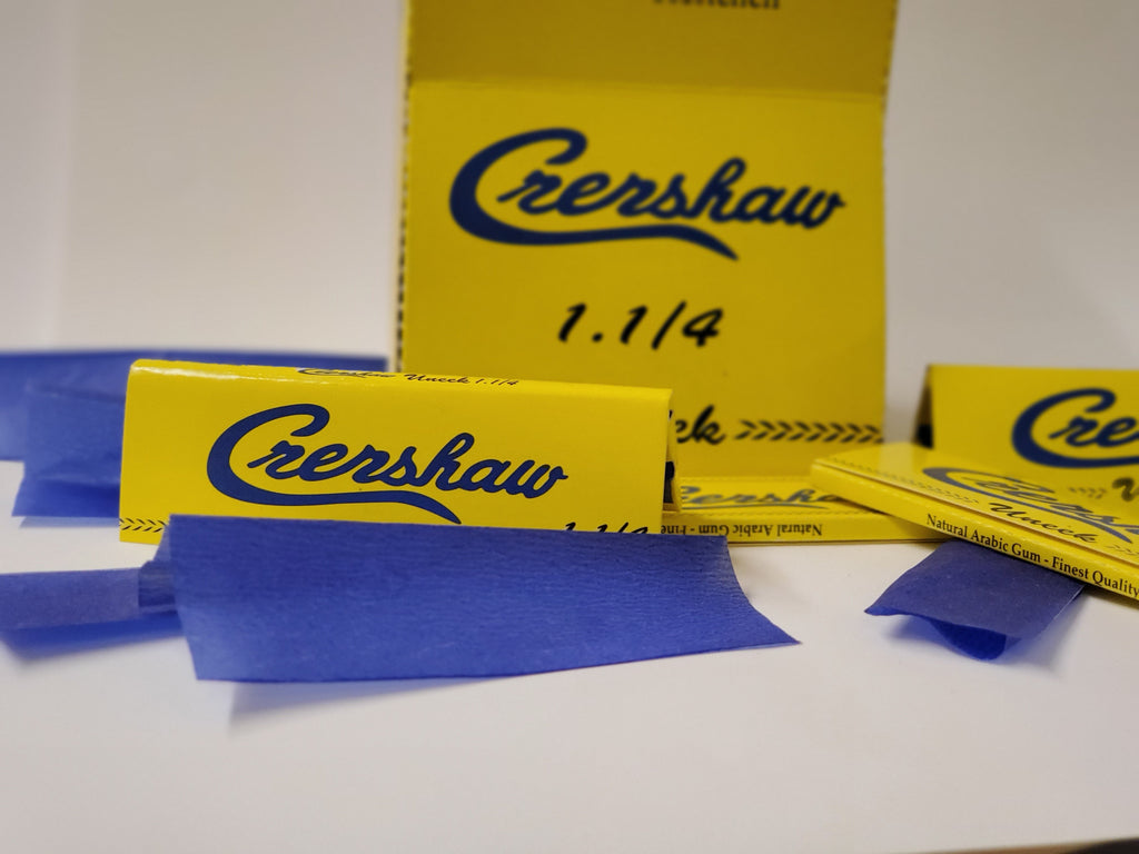 Crenshaw Rollin Papers