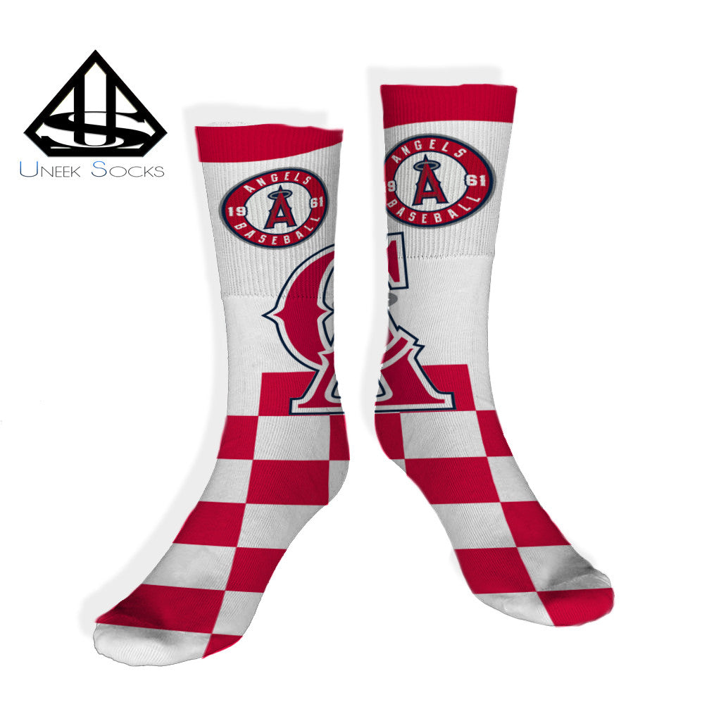 Angels Socks