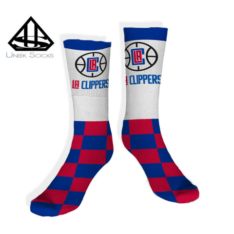 LA Clippers Socks