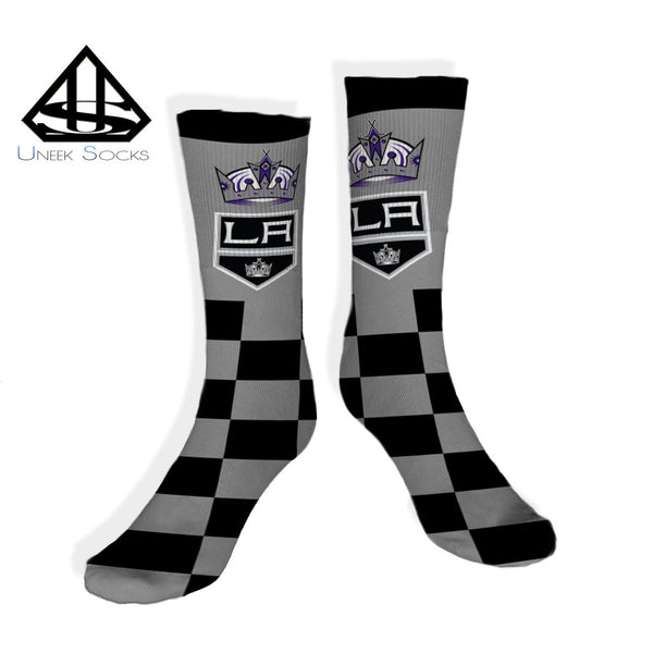 LA Kings Socks