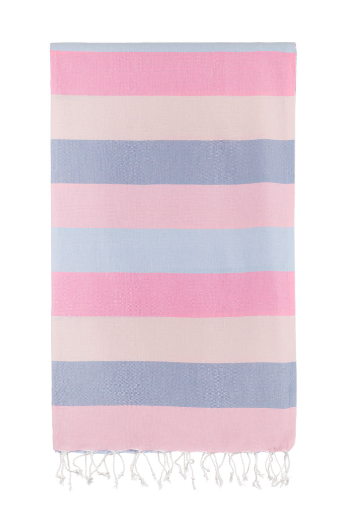 Turkish Towel Co Candy Towel