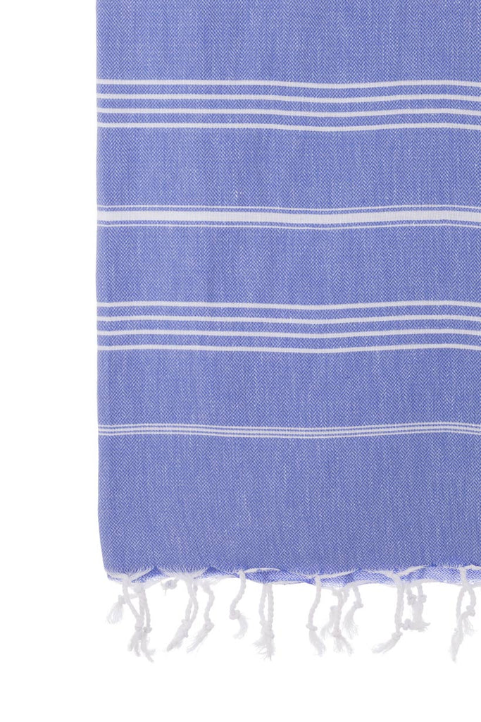 Turkish Towel Co 100% Cotton Turkish Towel Beach