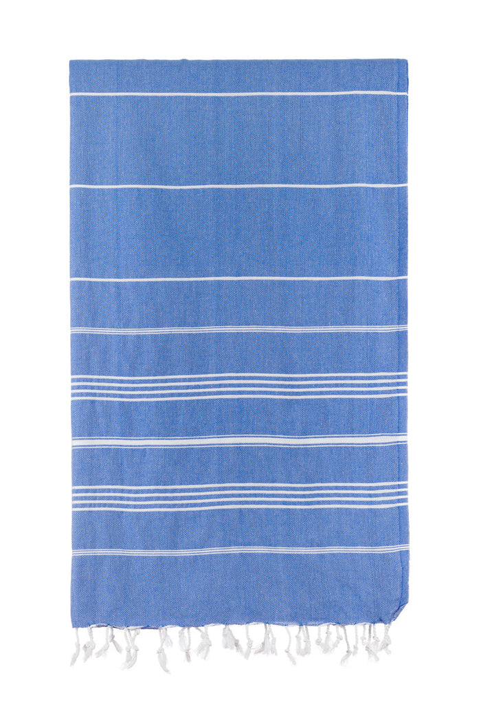 Turkish Towel Co Original Collection Royal Blue
