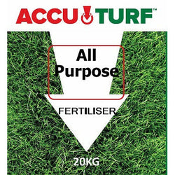 AccuTurf All Purpose