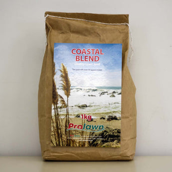 Coastal Blend Lawn Seed -NOT RECOMMENDED TO BE SOWN UNTIL LATE SPRING