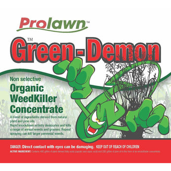 Prolawn Green Demon