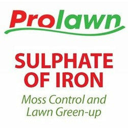 Sulphate of Iron - Moss Killer