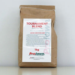 Tournament Blend Lawn Seed