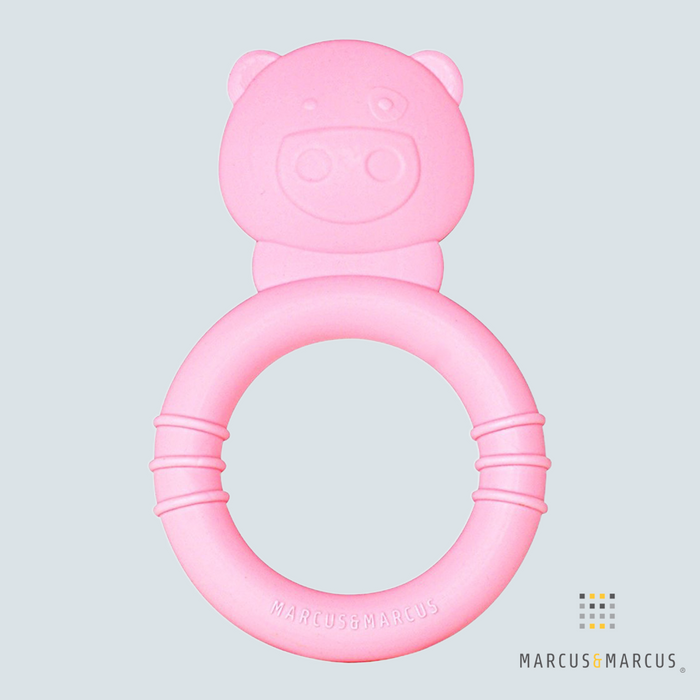 Pokey the Piglet Teether