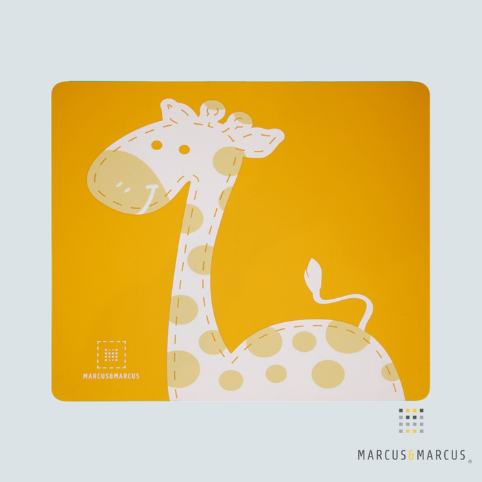 Lola the Giraffe Silicone Placemat