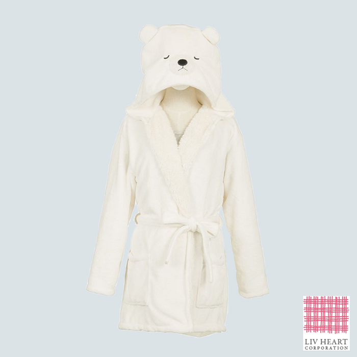 Nemu Nemu Polar Bear Robe