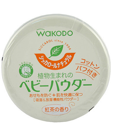 Wakodo Baby Powder 120g