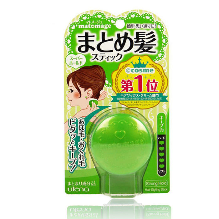 Utena Matomage Hair Styling Stick 13g strong