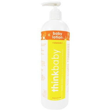 thinkbaby Baby Lotion  473 mL