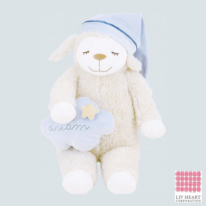 Dream Maple the Sheep Ivory
