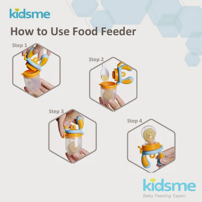 Food Feeder Starter Kit