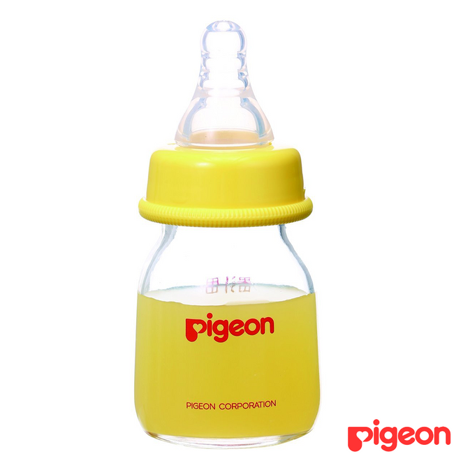 Pigeon Baby Juice Bottle 50ml