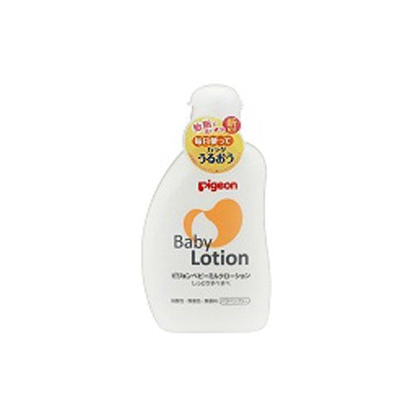 Pigeon Baby Lotion Moisture Type 120ml