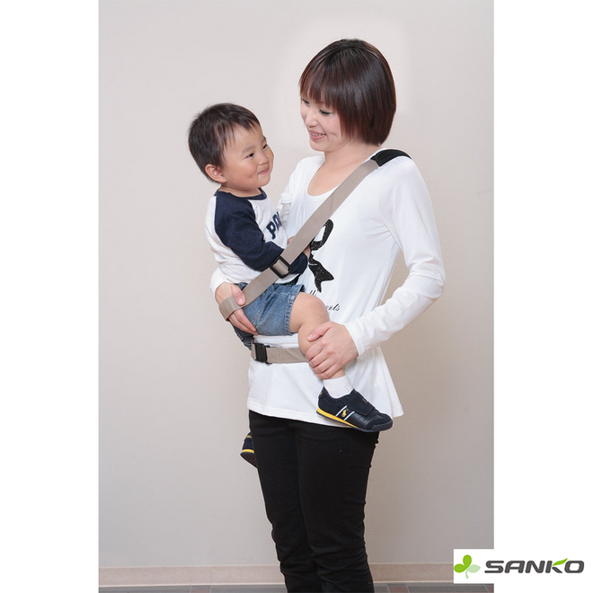 Child Carrying Support Belt