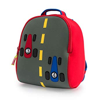 Backpack Fast Track